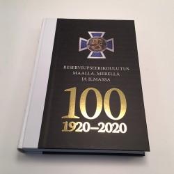 RUK 100 -juhlakirja